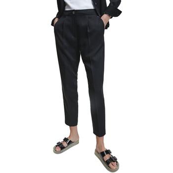 Îmbracaminte Femei Pantaloni  Calvin Klein Jeans K20K202224 Negru