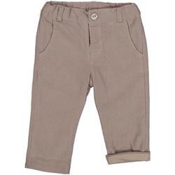 Îmbracaminte Copii Pantaloni  Melby 20G0250 Bej