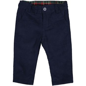 Îmbracaminte Copii Pantaloni  Melby 20G0170 Albastru