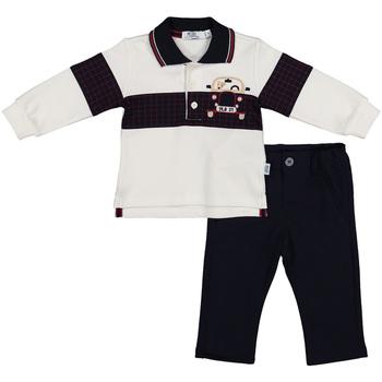 Îmbracaminte Copii Costume și cravate Melby 20K0230 Albastru