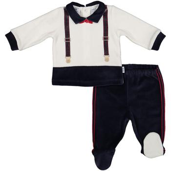 Îmbracaminte Băieți Compleuri copii  Melby 20Q0060 Negru