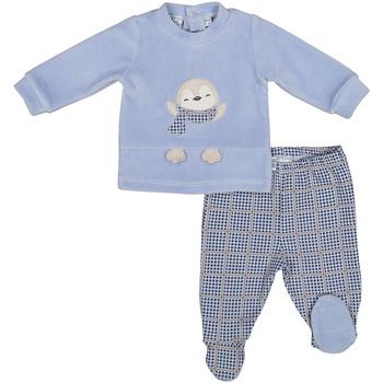 Îmbracaminte Copii Costume și cravate Melby 20Q0840 Albastru