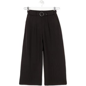Îmbracaminte Copii Pantaloni  Losan 024-6793AL Negru