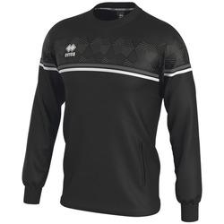 Îmbracaminte Bluze îmbrăcăminte sport  Errea Veste  davis noir/gris/blanc