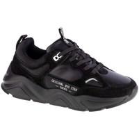 Pantofi Femei Pantofi sport Casual Big Star GG274654 Negre