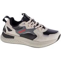 Pantofi Bărbați Pantofi sport Casual Big Star GG174464 Negre, Gri, Bej