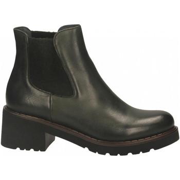 Pantofi Femei Ghete Calpierre BUFALIS ROMM radice