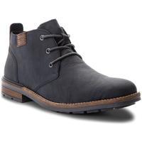 Pantofi Bărbați Ghete Rieker Derby Ambor Ankle Boots Blue