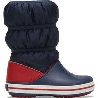 Pantofi Copii Cizme de cauciuc Crocs Crocs™ Crocband Winter Boot Kid's 8