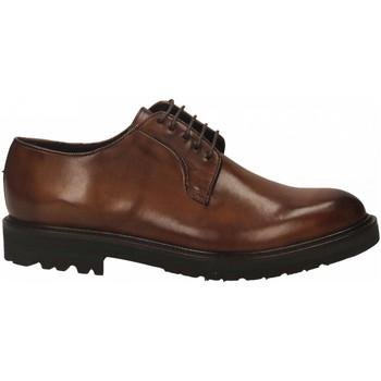 Pantofi Bărbați Mocasini Brecos VITELLO brandy