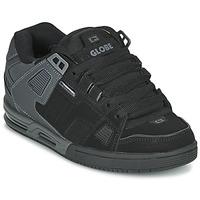 Pantofi Bărbați Pantofi de skate Globe SABRE Negru / Gri