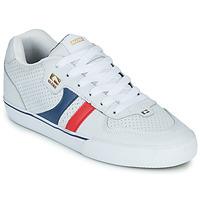 Pantofi Bărbați Pantofi sport Casual Globe ENCORE-2 Alb / Albastru / Roșu