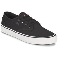 Pantofi Bărbați Pantofi sport Casual Globe MOTLEY II Negru / Alb