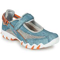 Pantofi Femei Sandale sport Allrounder by Mephisto NIRO Albastru