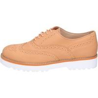 Pantofi Femei Pantofi Oxford  Hogan BK655 Maro