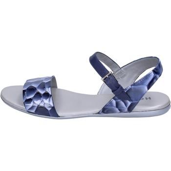 Pantofi Femei Sandale  Hogan BK656 Albastru