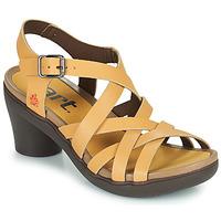 Pantofi Femei Sandale  Art ALFAMA Bej