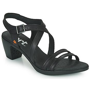 Pantofi Femei Sandale  Art IPANEMA Negru
