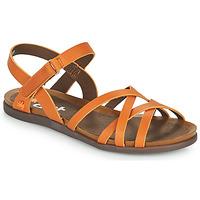 Pantofi Femei Sandale  Art LARISSA Maro