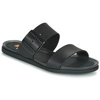 Pantofi Femei Papuci de vară Art LARISSA Negru