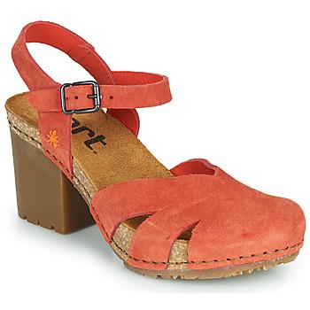 Pantofi Femei Pantofi cu toc Art SOHO Corai