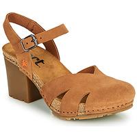 Pantofi Femei Pantofi cu toc Art SOHO Maro
