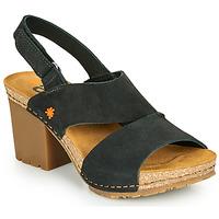 Pantofi Femei Sandale  Art SOHO Negru