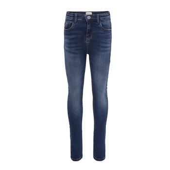Îmbracaminte Fete Jeans slim Only KONPAOLA Albastru