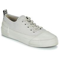Pantofi Femei Pantofi sport Casual Aigle RUBBER LOW W Alb