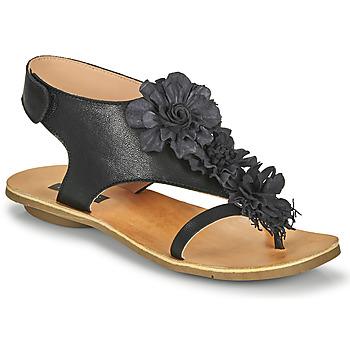 Pantofi Femei Sandale  Neosens DAPHNI Negru