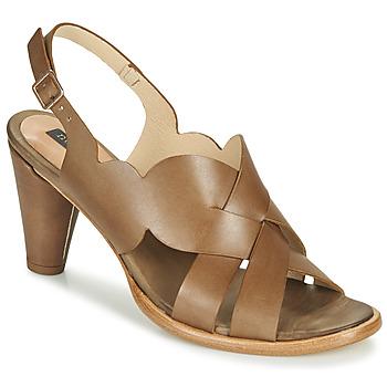 Pantofi Femei Sandale  Neosens MONTUA Taupe