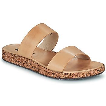 Pantofi Femei Papuci de vară Neosens TARDANA Nude