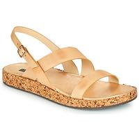 Pantofi Femei Sandale  Neosens TARDANA Nude