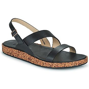 Pantofi Femei Sandale  Neosens TARDANA Negru