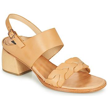 Pantofi Femei Sandale  Neosens VERDISO Nude