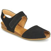 Pantofi Femei Sandale  El Naturalista STELLA Negru