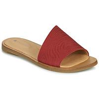 Pantofi Femei Papuci de vară El Naturalista TULIP Roșu