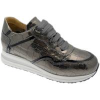 Pantofi Femei Pantofi sport Casual Calzaturificio Loren LOC3936gr grigio