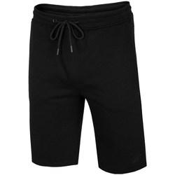 Îmbracaminte Bărbați Pantaloni scurti și Bermuda 4F SKMD001 Negre