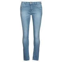 Îmbracaminte Femei Jeans slim Kaporal LUCE Albastru