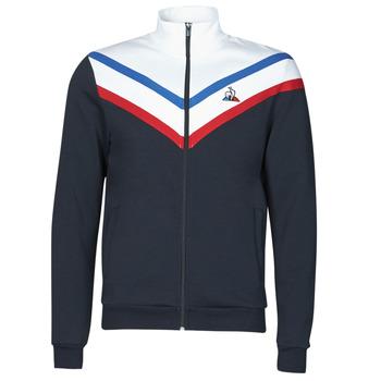 Îmbracaminte Bărbați Bluze îmbrăcăminte sport  Le Coq Sportif TRI FZ N°1 M Albastru