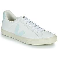 Pantofi Femei Pantofi sport Casual Veja ESPLAR LOGO Alb / Albastru