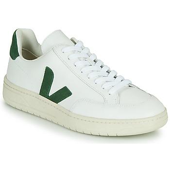 Pantofi Pantofi sport Casual Veja V-12 Alb / Verde