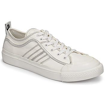 Pantofi Bărbați Pantofi sport Casual Diesel  Alb