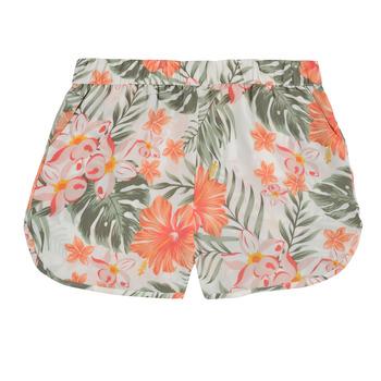 Îmbracaminte Fete Pantaloni scurti și Bermuda Name it NKFVINAYA SHORTS Multicolor