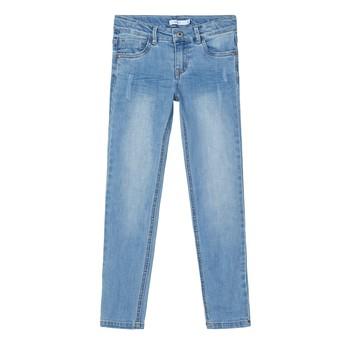 Îmbracaminte Băieți Jeans slim Name it NKMTHEO Albastru