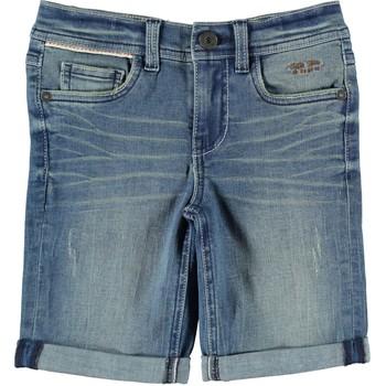 Îmbracaminte Băieți Pantaloni scurti și Bermuda Name it NKMTHEO DNMTOMO Albastru