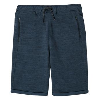Îmbracaminte Băieți Pantaloni scurti și Bermuda Name it NKMSCOTTT Albastru