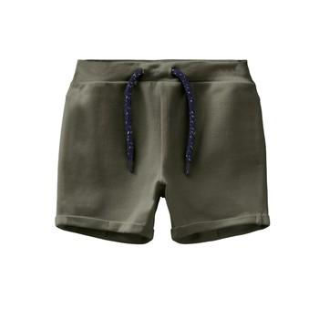 Îmbracaminte Băieți Pantaloni scurti și Bermuda Name it NMMVASSE Kaki
