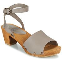 Pantofi Femei Sandale  Sanita YARA Gri